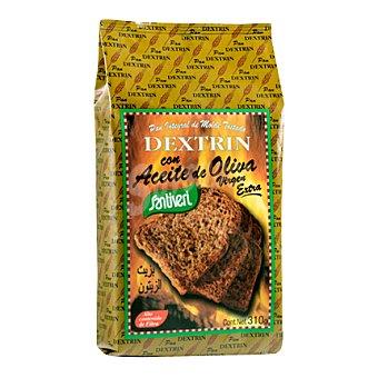 Santiveri Pan dextrin con omega3+aceite oliva 310 g
