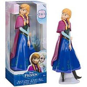 Disney Frozen Gel&champú Figuera 3D Anna Bote 600 ml