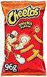 Sticks Aperitivo horneado sabor queso y ketchup 96 g Cheetos Matutano