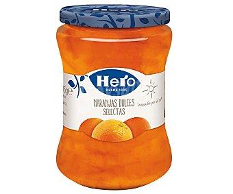 Hero Confitura de naranja dulce 345 gramos