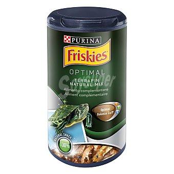 Friskies Purina Comida para Tortugas Mix Anchoas Optimal 100 gr