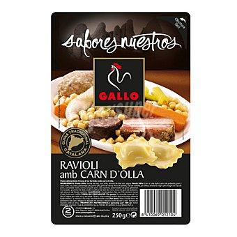 Gallo Mini raviolis carne d'olla 250 g