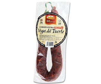 VEGA DEL TUERTO Chorizo Sarta Extra León picante 325 Gramos