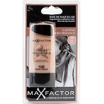 M. FACTOR Maquillaje de larga duración 108 Pack 1 unid