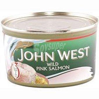 John West Salmó rosado Lata 213 g