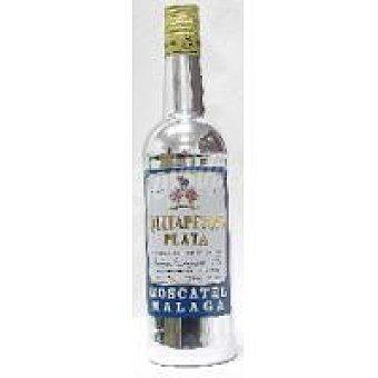 QUITAPENAS Moscatel Plata Botella 75 cl