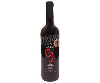Cortijo de jara Vino tinto roble de la tierra de Cádiz Botella de 75 cl
