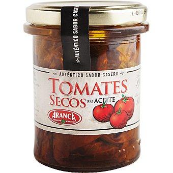 Aranca Tomate deshidratado con aceite Frasco 190 g