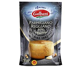 Galbani Queso rallado parmigiano reggiano Bolsa 60 g