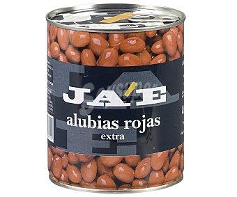 JA'E Alubias rojas cocidas 500 g