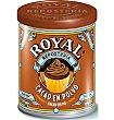 Cacao en polvo para repostería Bote 100 g Royal