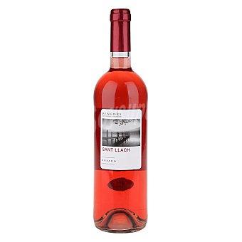Sant Llach Vino rosado D.O. Penedés - Exclusivo Carrefour 75 cl