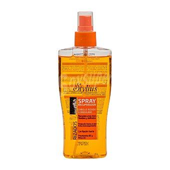 Deliplus Tratamiento cabello locion recuperador rizo spray stylius Botella 200 cc