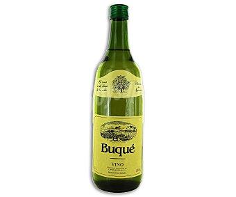 BUQUÉ Vino Blanco 1 Litro