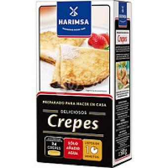 Harimsa Preparado para crepes Caja 500 g