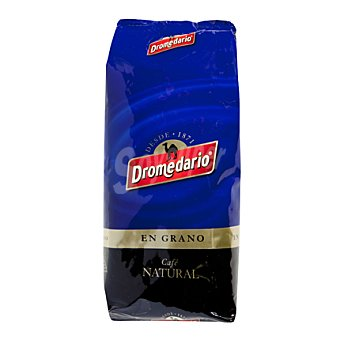 El Dromedario Café natural en grano 500 g