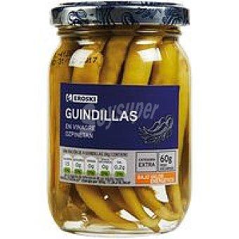 Eroski Guindillas Frasco 60 g