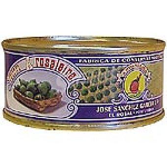 A Rosaleira Dulce de Feijoa Lata 190 g
