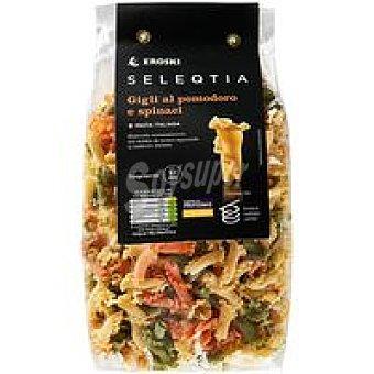 Eroski Seleqtia Gigli Tricolor Eroski Paquete 500 g
