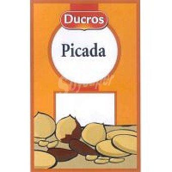 Ducros Picadas Frasco 15 g