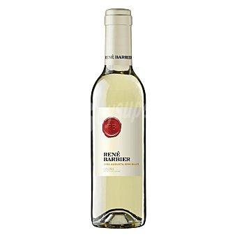 René Barbier Vino blanco semidulce DO Cataluña botella 37.5 cl botella 37.5 cl