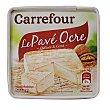 Queso Le Pavé Ocre Reflets de France Carrefour 220 g Reflets de France