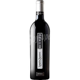 Mirto Vino tinto reserva D.O. Rioja Estuche botella 75 cl botella 75 cl
