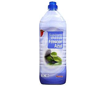 Auchan Suavizante concentrado frescor azul 80 Dosis