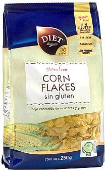 CORN FLAKES D.radisson sin gluten 250 G