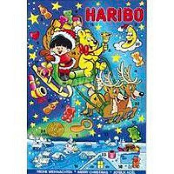 Haribo Calendario Navideño Caja 300 g