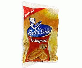 La Bella Easo Pan de Leche Integral 210g