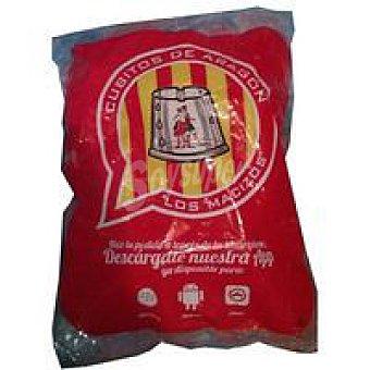 Cubitos de hielo Aragón Bolsa 2 kg