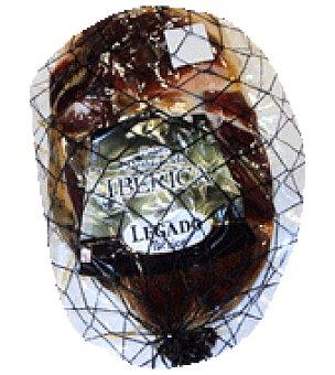 ElPozo Paleta ibérica de cebo deshuesada 2,3 kg
