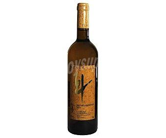 Teneguia Vino blanco seco con deniminación de origen La Palma Botella de 750 cl