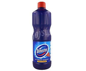 Domestos Desinfectante WC líquido Botella 1250 ml