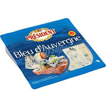 President Queso bleu d'auvergne Envase 100 g