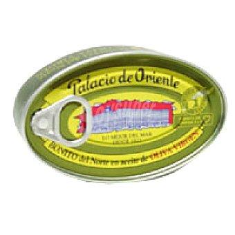 Palacio de Oriente Bonito en aceite de oliva virgen Lata 111 g