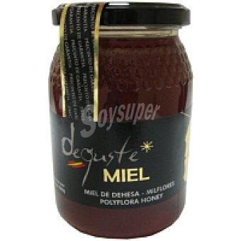 Deguste Miel Milflores Tarro 500 g