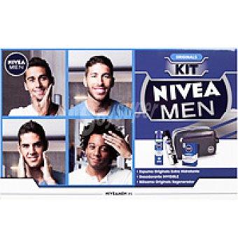 Nivea For Men Neceser After Shave hombre 1 unidad