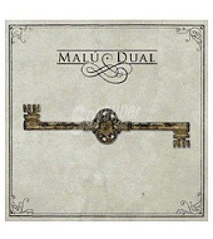Malú Dual 2CD