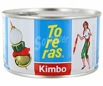 Kimbo Toreras no picantes 120 g