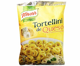 Knorr Tortellini de Queso 250 g
