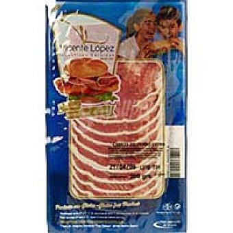 Vicente Lopez Cabeza de cerdo extra Sobre 200 g