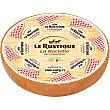 Queso para raclette francés 100 gramos Rustique