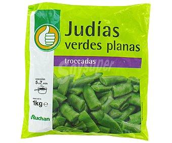 Productos Económicos Alcampo Judía Verde Plana 1 Kilo