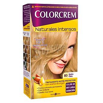 Colorcrem Tinte en crema permanente Nº 80 1 ud