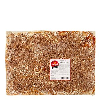 TRIGAL Pizza barbacoa 850 g