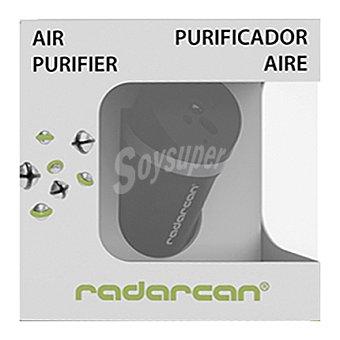 Radarcan Purificador de aire de automóvil 1 unidad