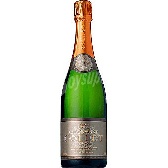 Collet Champagne brut Botella 75 cl