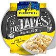 Patatas ali oli Envase 180 g Carretilla